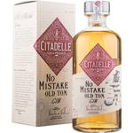 Citadelle No Mistake Old Tom Gin 46% 50cl