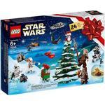 Lego Star Wars price comparison Lego Star Wars Advent Calendar 2019 75245