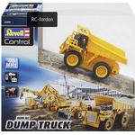 RC Work Vehicles Revell Mini RC Dump Truck RTR 23495