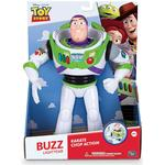 Toy Story - Action Figures Thinkway Toys Disney Pixar Toy Story Buzz Lightyear Karate Chop 30cm