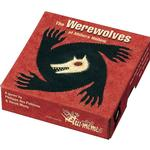 Got Expansions - Party Games The Werewolves of Miller's Hollow