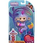 Interactive Pets - Monkey Wowwee Fingerlings Baby Monkey Two Tone Sydney