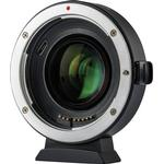 Viltrox EF-EOS M2 For Canon EF To Canon EF-M Lens mount adapter