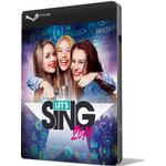 Music PC Games Let's Sing 2019