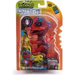 Interactive Pets - Dinosaurie Wowwee Fingerlings Untamed Radioactive Raptor Gamma