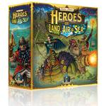 Strategy Games Gamelyngames Heroes of Land Air & Sea