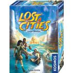 Family Board Games Kosmos Lost Cities: Rivals