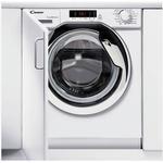 Integrated Washing Machines Candy CBWD 8514SC 80
