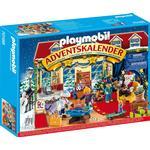 Advent Calendar on sale Playmobil Advent Calendar Christmas Toy Store 70188