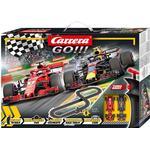 Scale Models & Model Kits Carrera Race to Win