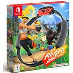 Fantasy Nintendo Switch Games Ring Fit Adventure