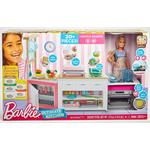 Play Set Barbie Ultimate Kitchen