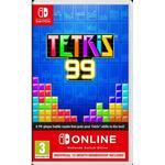 Puzzle Nintendo Switch Games Tetris 99