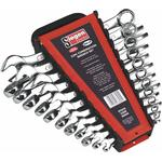 Wrenches Sealey S0404 Set 22-parts