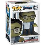 The Hulk - Figurines Funko Pop! Marvel Avengers Endgame Hulk 45139