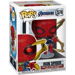 Iron Man - Figurines Funko Pop! Marvel Avengers Endgame Iron Spider 45138