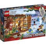 Advent Calendars Lego City Advent Calendar 2019 60235