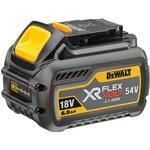 Batteries Dewalt DCB546 54V