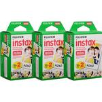 Fujifilm Instax Mini Film 6X10 pack