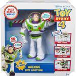 Toy Story - Action Figures Mattel Disney Pixar Toy Story Ultimate Walking Buzz Lightyear GDB92