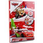 Disney - Advent Calendar Disney Pixar Cars Advent Calendar