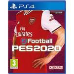 Efootball PES 2020: Arsenal FC Edition