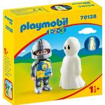 Knights - Figurines Playmobil 1.2.3 Knight with Ghost 70128