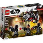 Cheap Lego Star Wars Lego Star Wars Inferno Squad Battle Pack 75226