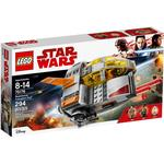 Lego Star Wars on sale Lego Star Wars Resistance Transport Pod 75176