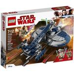 Lego Star Wars on sale Lego Star Wars General Grievous Combat Speeder 75199
