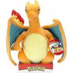 "Soft Toys - Drakar Character Pokémon Charizard 12"""