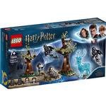 Harry potter lego Toys Lego Harry Potter Expecto Patronum 75945