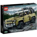 Toys Lego Technic Land Rover Defender 42110