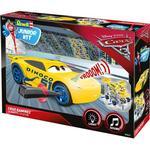Construction Kit - Disney Revell Junior Kit Disney Pixar Cars 3 Cruz Ramirez 00862