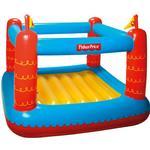 Bouncy Castles Bestway Fisher Price
