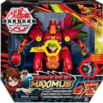 Plasti - Action Figures Spin Master Bakugan Battle Planet Dragonoid Maximus