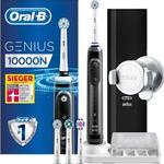 Electric Toothbrushes Oral-B Genius 10000N