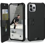 Wallet-Cases UAG Metropolis Series Case (iPhone 11 Pro Max)