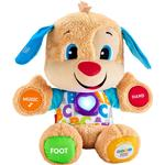 Activity Toys - Building Games Fisher Price Laugh & Learn Smart Stages Puppy FDF21