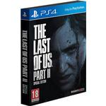 The last of us PlayStation 4 Games The Last of Us: Part II - Special Edition