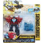 Transformers - Toy Figures Hasbro Transformers Bumblebee Energon Igniters Power Plus Series Optimus Prime E2093