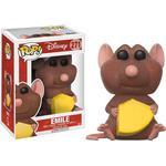 Figurines - Mouse Funko Pop! Disney Ratatouille Emile