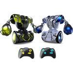 Plasti - Interactive Toys Silverlit Robo Kombat
