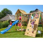 Climbing Frames - Swings Jungle Gym Cabin Climb