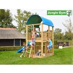 Slides - Playhouse Tower Jungle Gym Farm Fireman's Pole & Slide