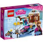 Lego Disney Princess Lego Disney Princess Anna & Kristoff's Sleigh Adventure 41066