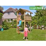 Sand Boxes - Playhouse Tower Jungle Gym Jungle Cottage Fireman's Pole