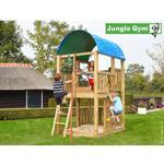 Sand Boxes - Playhouse Tower Jungle Gym Jungle Farm Fireman's Pole