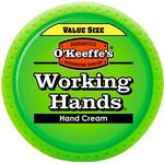 Softening - Hand Creams O'Keeffe's Working Hands 193g