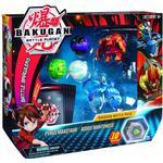 Bakugan - Action Figures Spin Master Bakugan Battle Planet Pack